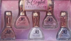 Set 5 pieces for nails TC collection